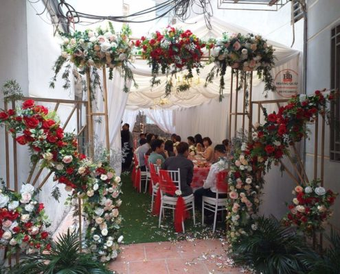IMG_0497-495x400 Cổng hoa lụa