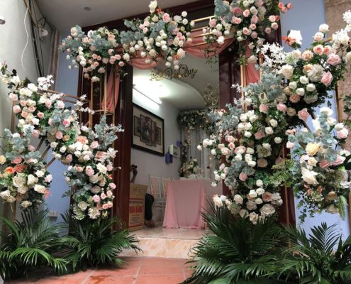 IMG_0739-495x400 Cổng hoa lụa