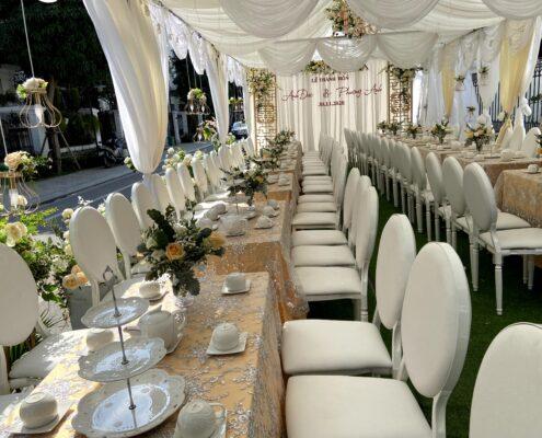 IMG 0225 495x400 - Bàn ghế đám cưới