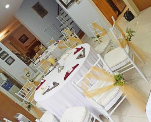 IMG 0378 495x400 - Bàn ghế đám cưới