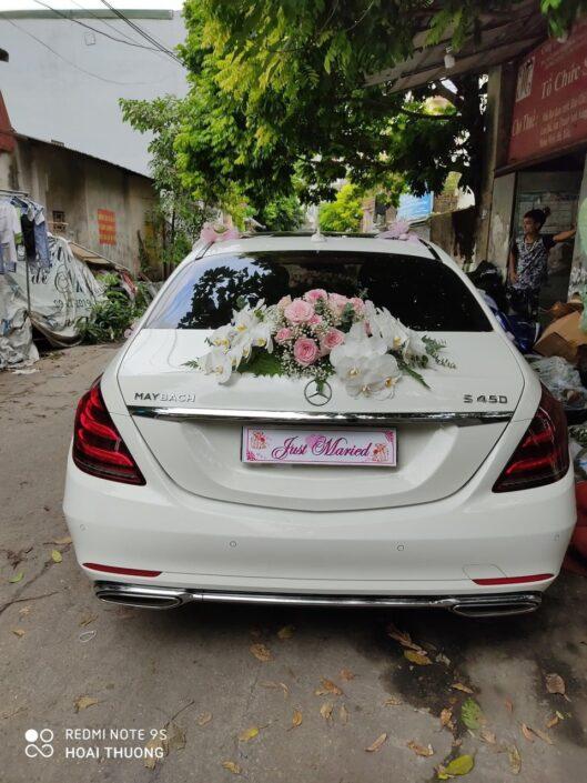 B02B 1800 529x705 - Hoa xe cưới